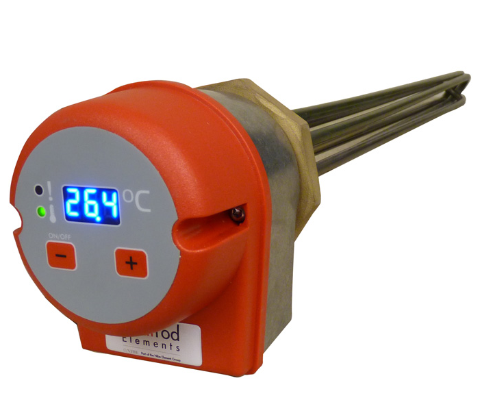 Immersion heaters & elements
