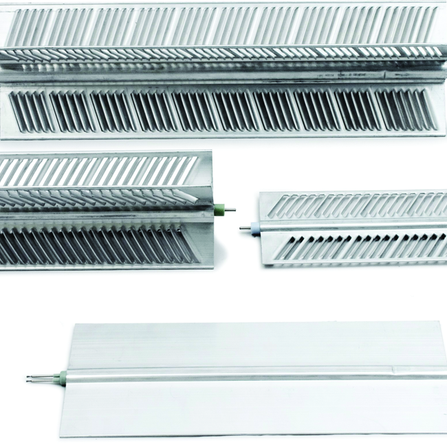 Air Heating – Aluminium Heating Elements